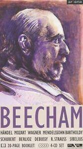 Sir Thomas Beecham-Buchformat von Lpo   CD   Zustand gut