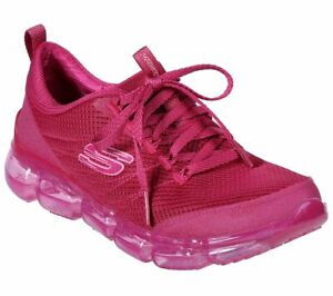 red skechers shoes