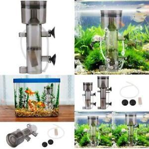 Aquarium-Aquarium-Zubehoer-Protein-Skimmer-Korallentrenner-Filterpumpe