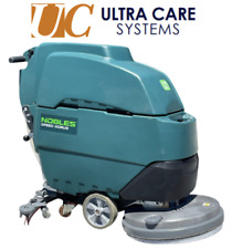 Nobles Ss3 Speed Scrub 20 Disc Floor Scrubber Traction Drive Demo Unit