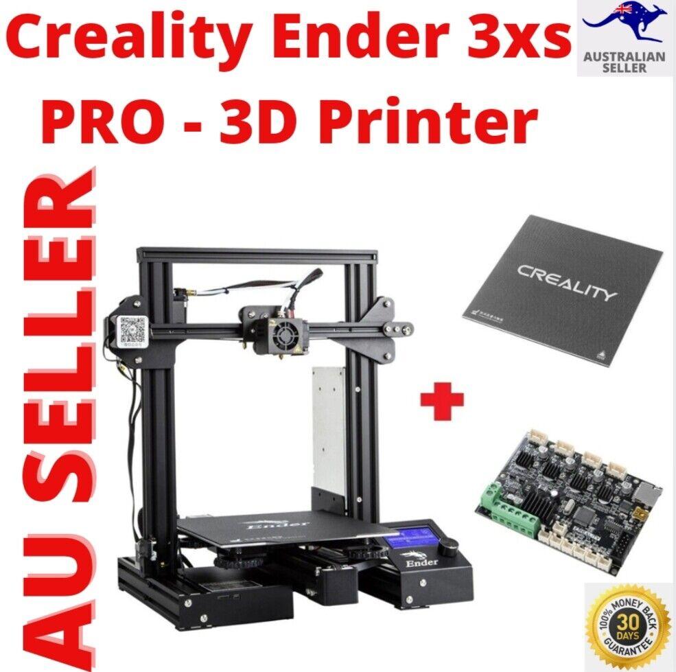Creality 3D® Customized Version Ender-3Xs Pro 3D Printer 220x220x250mm Printing