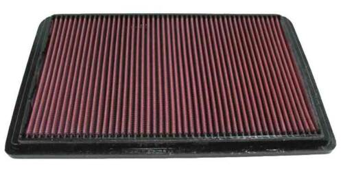 33-2164 K/&N Air Filter Mitsubishi Montero