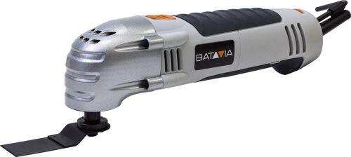 Batavia Oscillant Multi-Outil Scie Circulaire Sander Grattoir Meuleuse Outil À faire soi-même 300 W