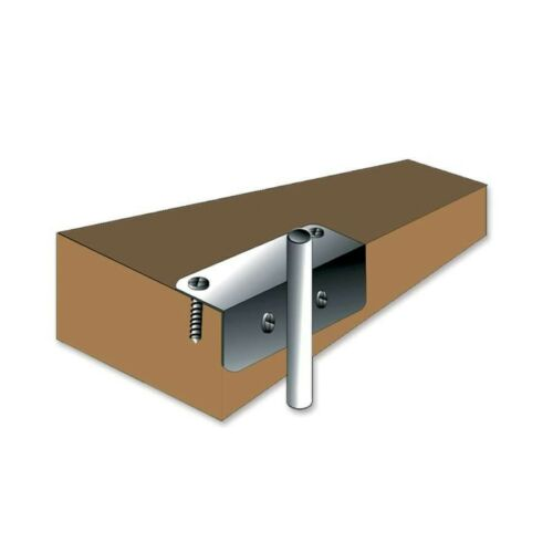Deck Mount Bracket 8mm For Premier Spinners Medium Size