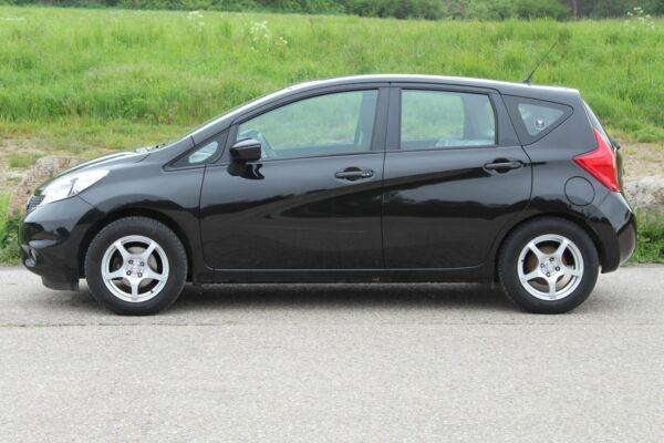 Nissan Note 1,2 Visia - billede 1