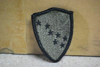 800th military police patches subdued color pack of 20 sew on 800th military police patches subdued