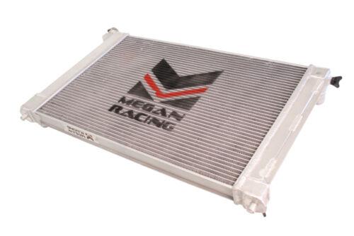 Megan high performance aluminum radiator Fits Scion Tc 05-10 Manual MR-RT-TC05