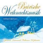 Bairische Weihnachtsmusik von KARL-Saiten-& Spielmusik EDELMANN (2013)