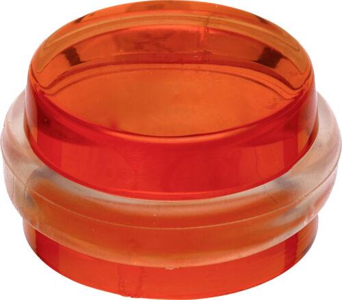 Hettich Türstopper Orange Ø 34 x 21 mm