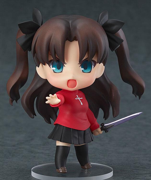 Nendoroid Fate stay night Rin  Tohsaka Good Smile azienda Japan nuovo   senza esitazione! acquista ora!