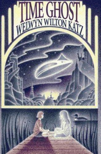Time Ghost by Katz, William Loren