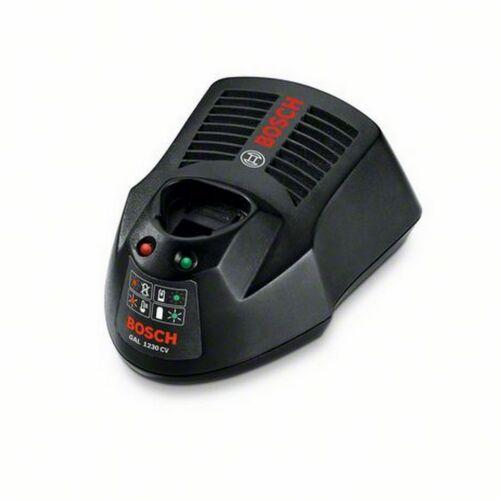 Bosch Ladegerät GAL 1230 CV 1600A00R44 Schnelladegerät für 10,8-12 V Akkus