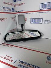 97 01 Crv Interior Rear View Mirror Inside Reflective Glass Black Oem Rd1