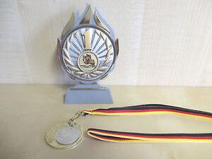 Reiten Pokal Kids 20 x Medaillen Deutschland-Bändern Turnier Emblem Reitsport Medaillen