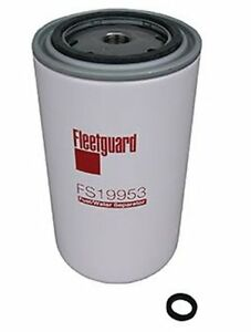 Fleetguard Kraftstofffilter FS19953 für NH OE Nr. 84278636, 84249723, WK9042x