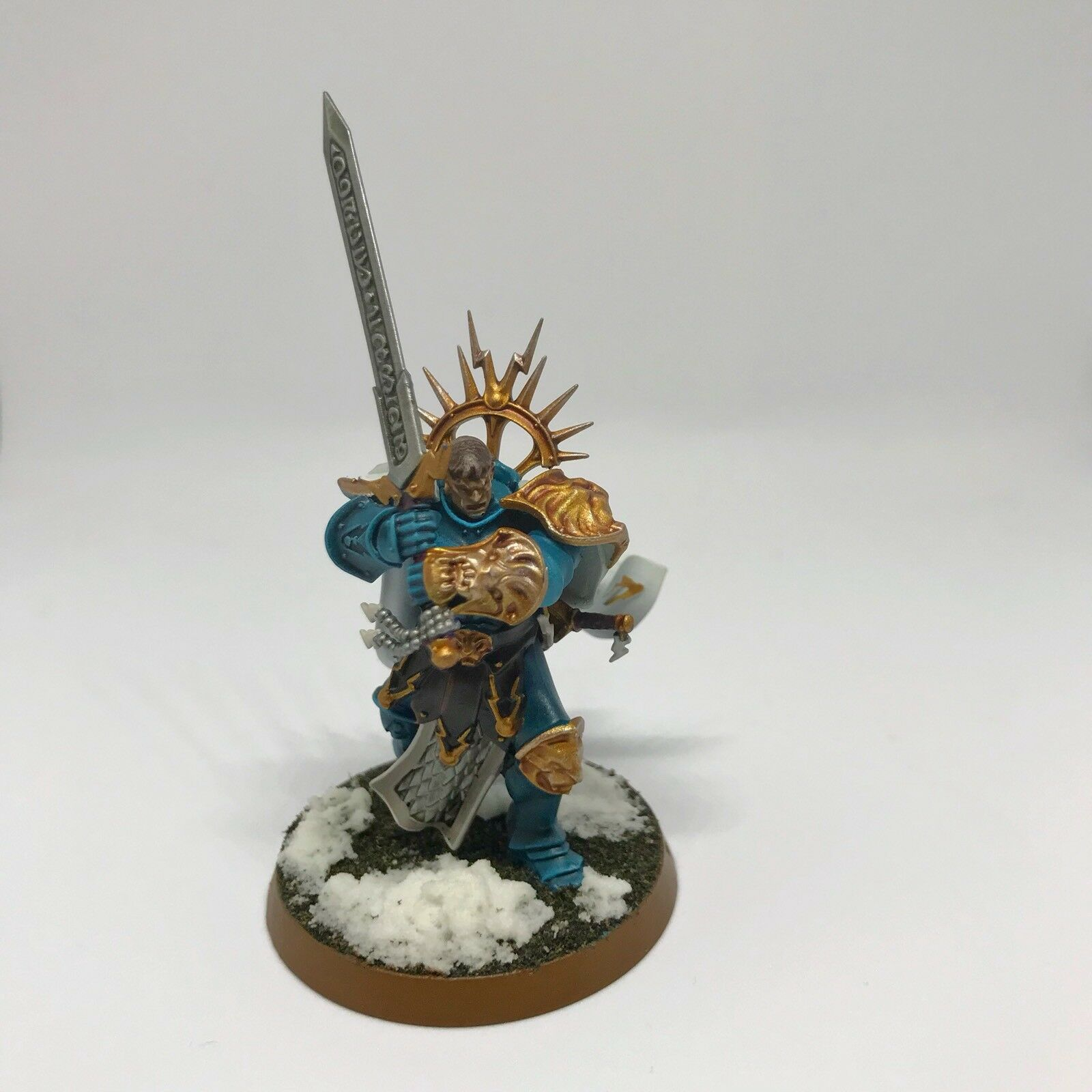 Errant Questor - Stormcast Eternals - Painted To Order