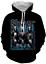 HOT-SLIPKNOT-3D-Print-Casual-Hoodie-WomenMen-Pullover-Sweater-Sweatshirts-Top miniature 26