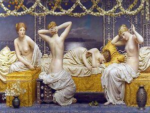 Summer-night-nude-girls-A-Moore-Tile-Mural-Bathroom-Backsplash-Marble-Ceramic
