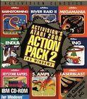 Activision's Atari 2600 Action Pack 2 (PC, 1995)