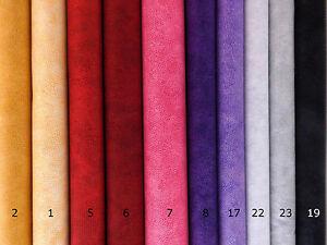Stoff Färben stoff patchwork dimples 100 baumwolle 31 farben uni ton in ton