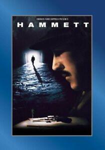Hammett-DVD-2005