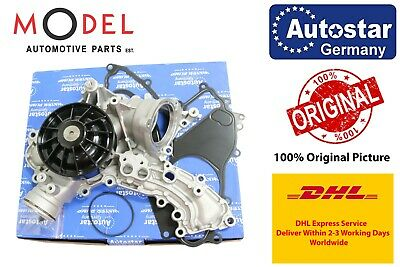 Engine Water Pump URO Parts 1112002301