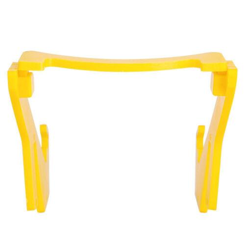 Plastic Bee Honey Bucket Rack Frame Grip Holder Beekeeping Beekeepers Tool sale