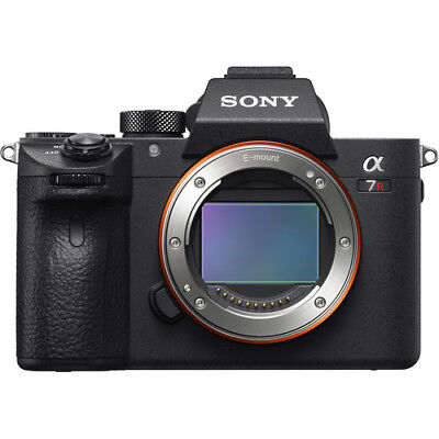 Sony Alpha a7R III Mirrorless Digital Camera (Body Only) Ship from EU Nuevo