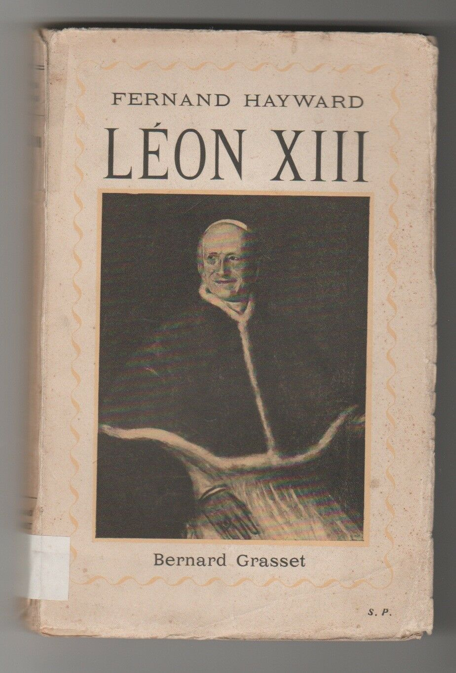 Leon XIII - (testo in francese)
