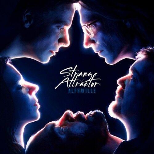Alphaville - Strange Attractor [New CD] Germany - Import
