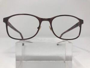 1a74c434ac Image is loading Authentic-Jhane-Barnes-Omega-Eyeglasses-54-19-150-
