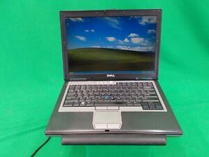 Dell-Latitude-D620-Core-2-Duo-1-83GHz-160GB-HDD-3GB-RAM-Windows-XP-Pro