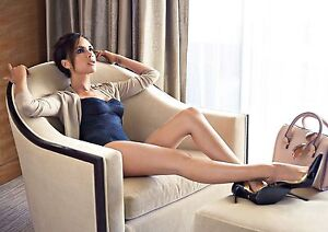 Victoria Beckham Poster Sexy Legs Heels Quality Large, FREE P P ...