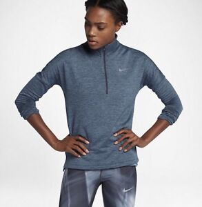 running Element Therma 471 da Maglia 855521 Sphere Nike AqCp65w7