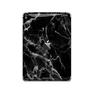 Black Marble - iPad Skin STICKER Cover  Pro air Decal 1 2 3 10.5 9.7 12.9 IPA002