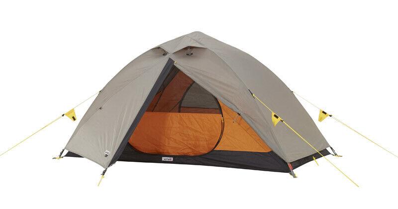 CAMBIO brevettocomunitarioCharger Travel Line Oak 2 persone Tenda all'aperto Campeggio Escursionismo