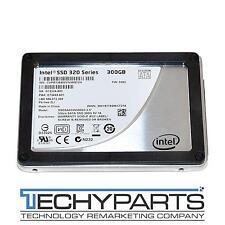 """INTEL 320 Series 300GB SATA II 2.5"""" SSD Solid State Drive SSDSA2CW300G3"""