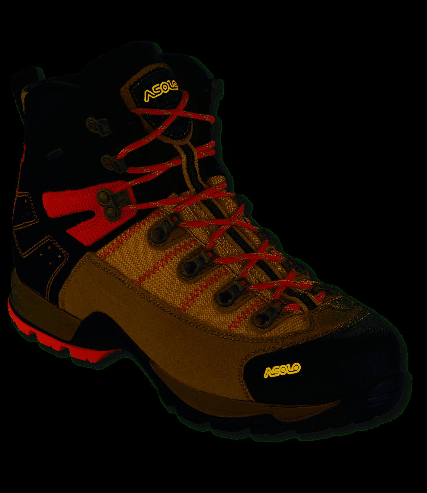 Asolo Fugitive Gore-Tex Boot - Men's