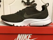 2e8ea28b4e61 Nike Air Presto Fly Mens Trainers SNEAKERS Shoes UK 12 EUR 47 5 for ...