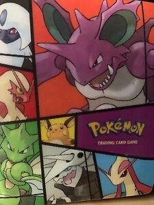 Lot-De-100-cartes-pokemon-Toutes-Differentes