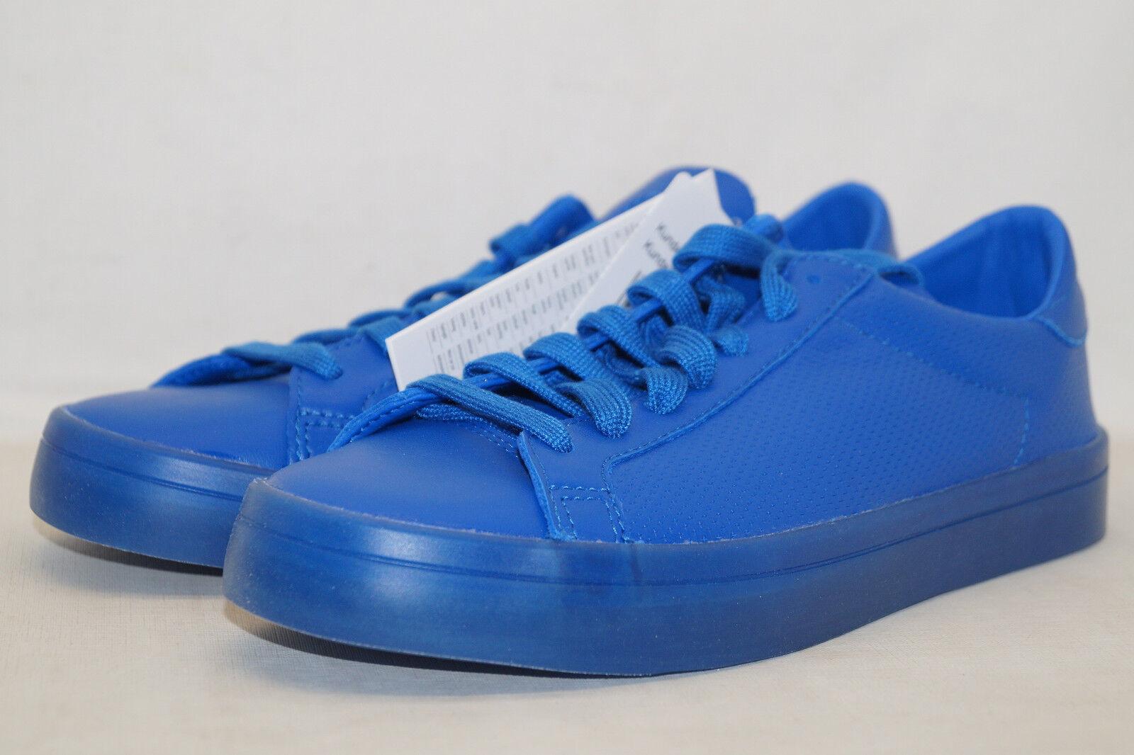 Adidas originals courtvantage adiFarbe EU 39.3 UK 6 blau all Blau S80252