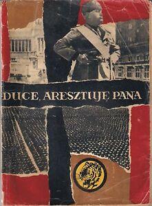 Adam Witold Wysocki DUCE, ARESZTUJĘ PANA - Góra Slaska, Polska - Adam Witold Wysocki DUCE, ARESZTUJĘ PANA - Góra Slaska, Polska