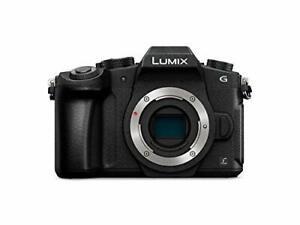Panasonic-LUMIX-DMC-G85-4K-Mirrorless-Interchangeable-Lens-Camera