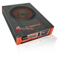 Cadence Qsa8.2 Car Truck Audio 8 Sub & Speaker Subwoofer Amplifier 200w