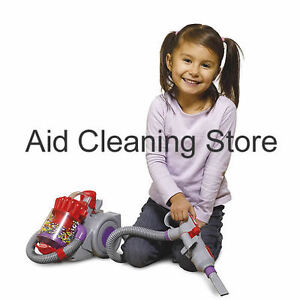 Childs-Casdon-Toy-DC22-Vacuum-Cleaner-Hoover-Vacuum-Cleaner