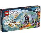 LEGO Elves Rettung der Drachenkönigin (41179)