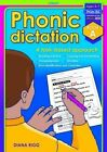 Phonic Dictation: A Task-Based Approach: Book 1 by Diana Rigg (Paperback, 2012)
