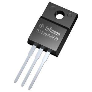 1x Infineon SPA11N80C3XKSA1 MOSFET N CoolMOS To-220fp