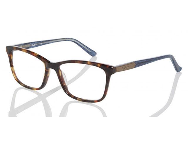 cab6456bf5e Pepe Jeans PJ 3236 C2 53mm Tortoise Optical Eyeglasses Frames for ...