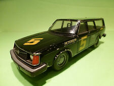 STAHLBERG 1:20  - VOLVO 245 DL  - GOOD CONDITION - MADE IN FINLAND